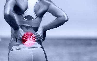 We've Got Your Back – And Your Back Pain